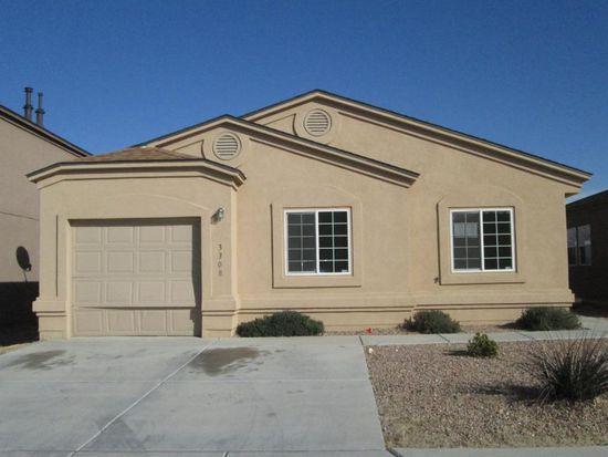 3308 Mata Ortiz Dr SW, Albuquerque, NM 87121