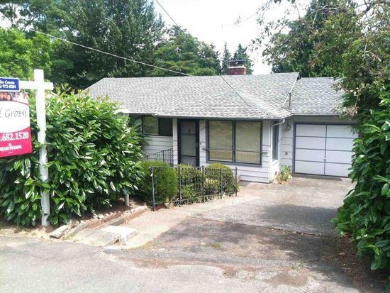 14030 25th Ave NE, Seattle, WA 98125