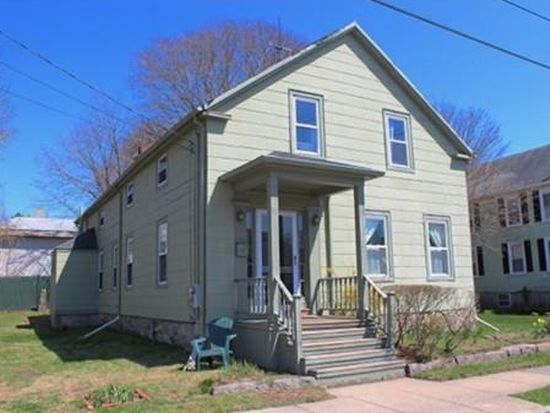 40 Vine St, New Bedford, MA 02740