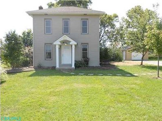 3715 Blacklick Eastern Rd NW, Baltimore, OH 43105
