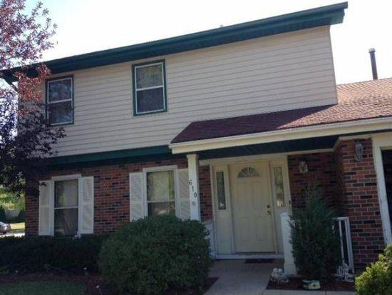 610 Chesapeake Dr, Bolingbrook, IL 60440