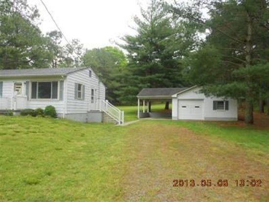 144 Mahan Rd, Farmville, VA 23901