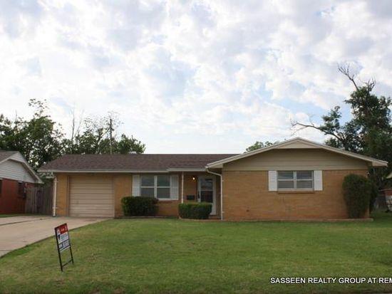 4518 SW Cherokee Ave, Lawton, OK 73505