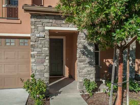 1662 Heritage Bay Pl # 35, San Jose, CA 95138
