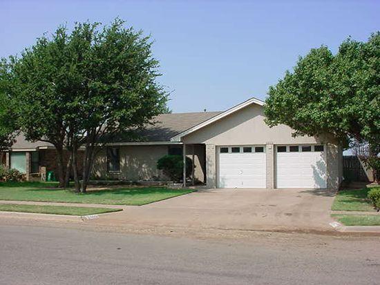 6602 Huron Ave, Lubbock, TX 79424