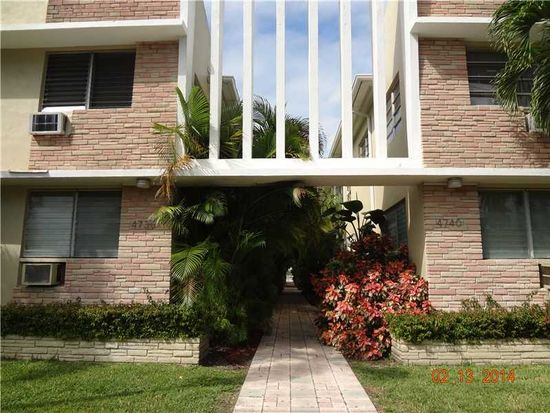 4730 Pine Tree Dr APT 3, Miami Beach, FL 33140