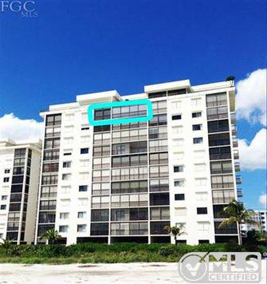 8402 Estero Blvd APT 1003, Fort Myers Beach, FL 33931