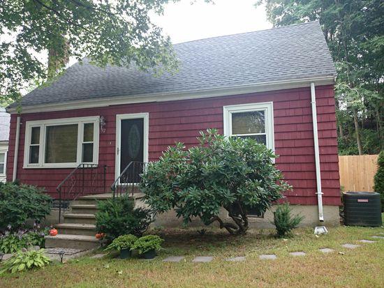 92 Glenellen Rd, Boston, MA 02132