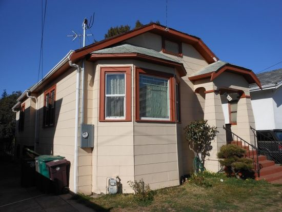 2045 Rutherford St, Oakland, CA 94601