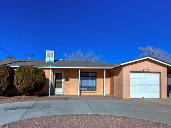 9009 Cordova Ave NE, Albuquerque, NM 87112