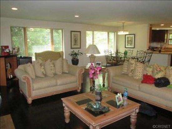 15075 Valley Vista Blvd, Sherman Oaks, CA 91403