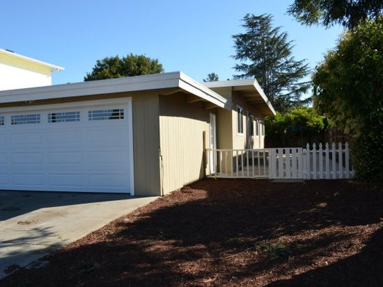 2872 Westmoreland Ave, Redwood City, CA 94063