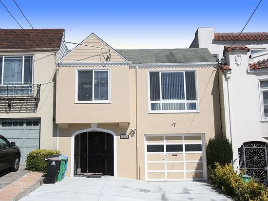 2222 29th Ave, San Francisco, CA 94116