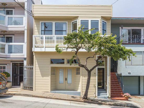 76 Chenery St, San Francisco, CA 94131