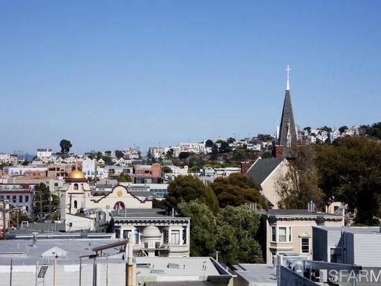 2208 Mission St UNIT 301, San Francisco, CA 94110