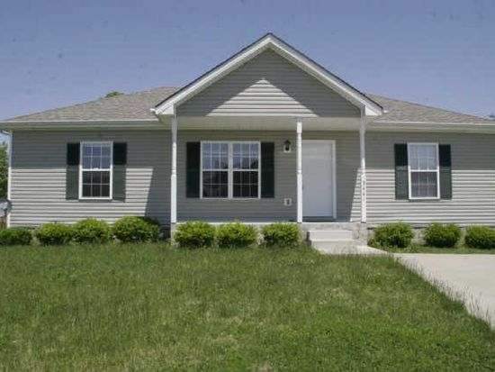 3441 Foxrun Ln, Clarksville, TN 37042