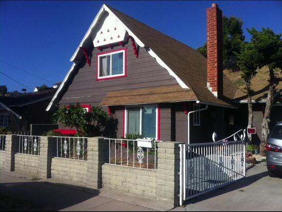 209 Elvado Way, San Diego, CA 92114