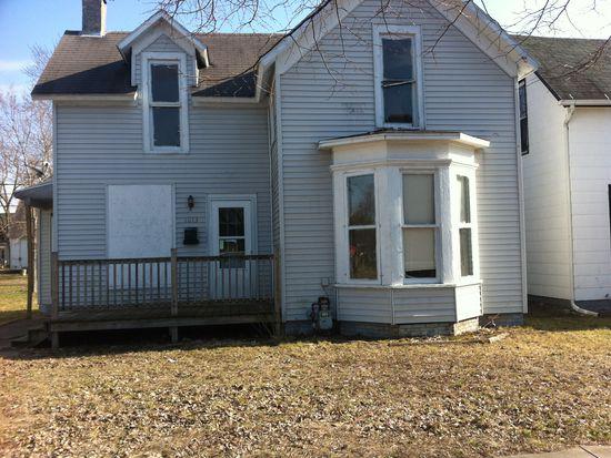 1013 Mason St, Elkhart, IN 46516