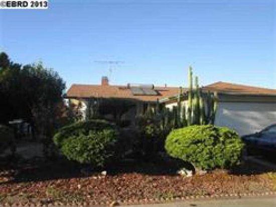 35508 Cabrillo Dr, Fremont, CA 94536