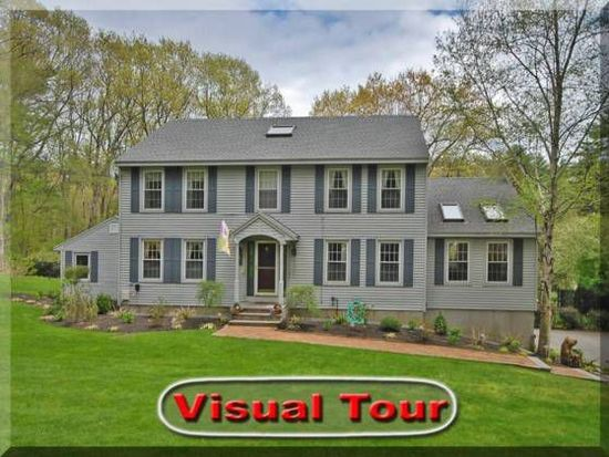 864 Winter St, North Andover, MA 01845