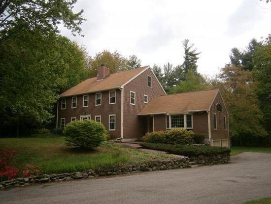 92 Zion Hill Rd, Salem, NH 03079