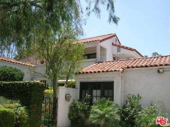 511 N Elm Dr, Beverly Hills, CA 90210