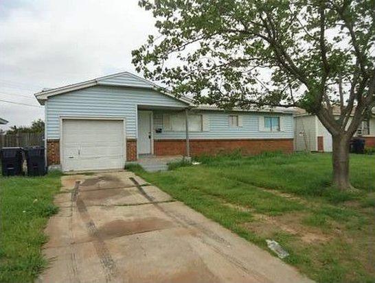 621 SE 73rd St, Oklahoma City, OK 73149