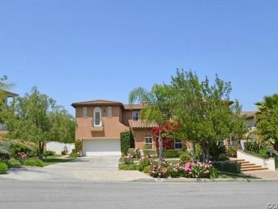 1305 Foothill Dr, West Covina, CA 91791