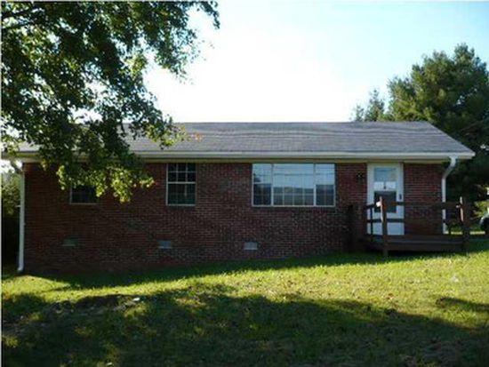 294 N Cedar St, Whitwell, TN 37397