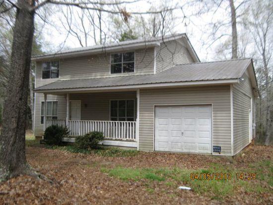 5095 Wallace Rd, Pine Mountain, GA 31822