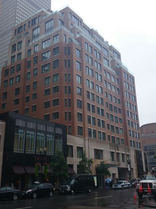 776 Boylston St UNIT E9F, Boston, MA 02199