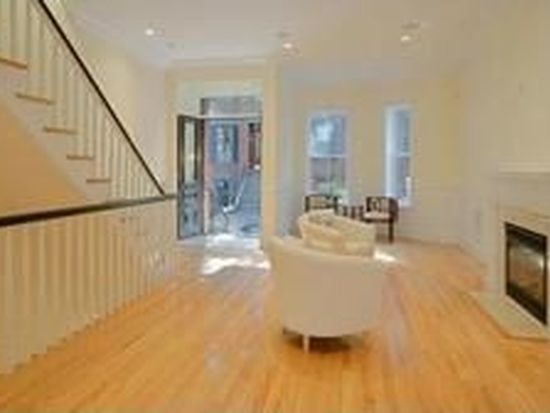 6 Cazenove St, Boston, MA 02116