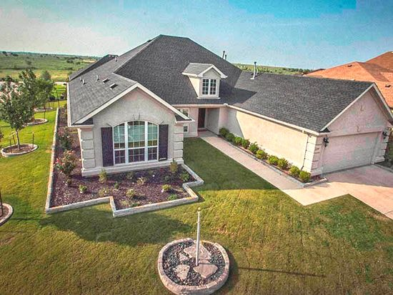 11208 Landmark Ct, Denton, TX 76207
