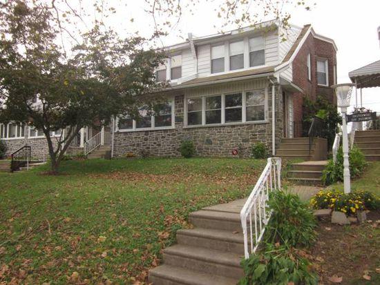 812 Passmore St, Philadelphia, PA 19111
