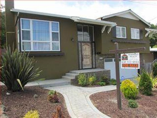 143 Madison Ave, San Bruno, CA 94066
