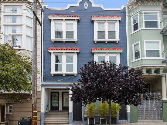 1982 Hayes St, San Francisco, CA 94117
