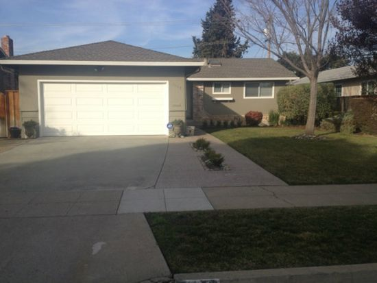 1843 Nelson Way, San Jose, CA 95124