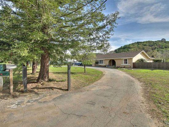 1803 Indian Valley Rd, Novato, CA 94947