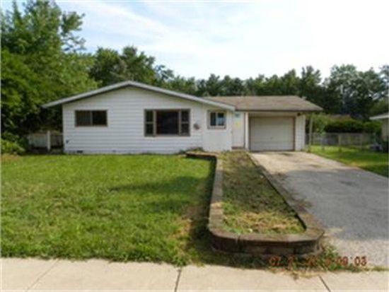526 Gentle Breeze Ter, Carpentersville, IL 60110
