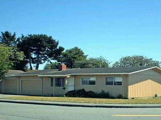860 Eureka St, Eureka, CA 95503
