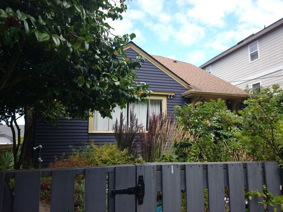 152 W Florentia St, Seattle, WA 98119