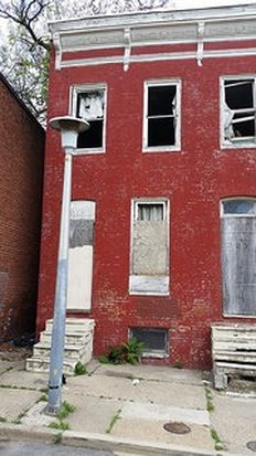 225 N Bruce St, Baltimore, MD 21223