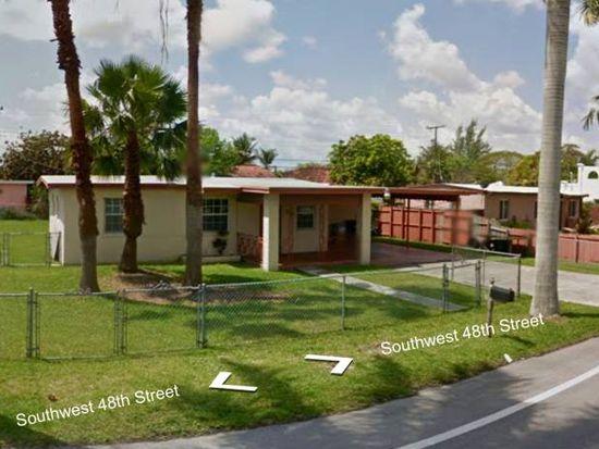 9710 SW 48th St, Miami, FL 33165