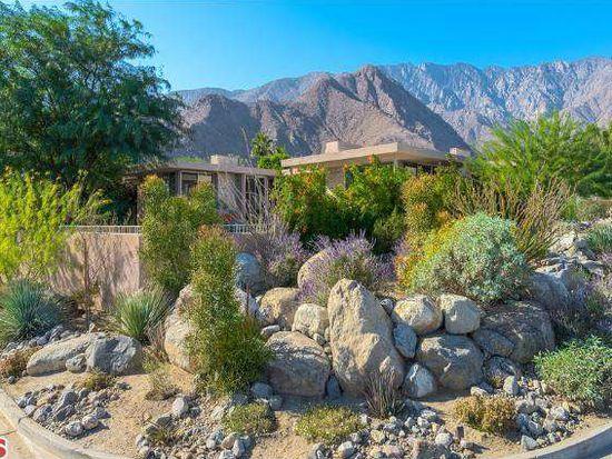 1011 W Racquet Club Rd, Palm Springs, CA 92262
