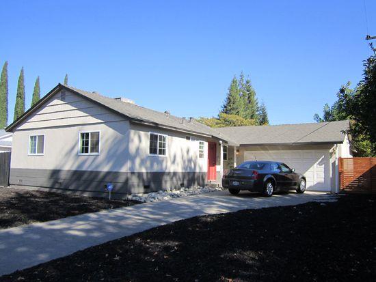 6521 Hogan Dr, Sacramento, CA 95822