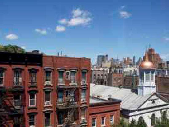 325 Bleecker St APT 20, New York, NY 10014