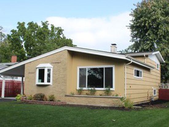 919 N Mill Rd, Addison, IL 60101