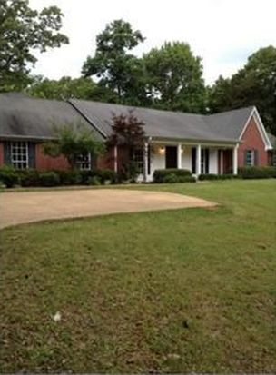 508 Deer Creek Dr, Oxford, MS 38655