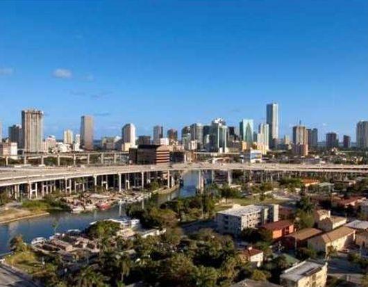 10 SW South River Dr APT 701, Miami, FL 33130