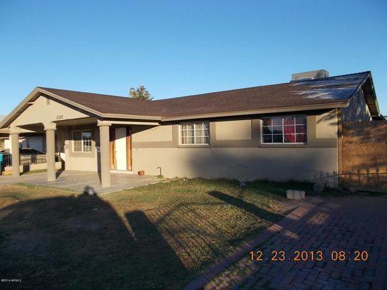 5022 W Roanoke Ave, Phoenix, AZ 85035